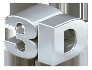 3D iMachining