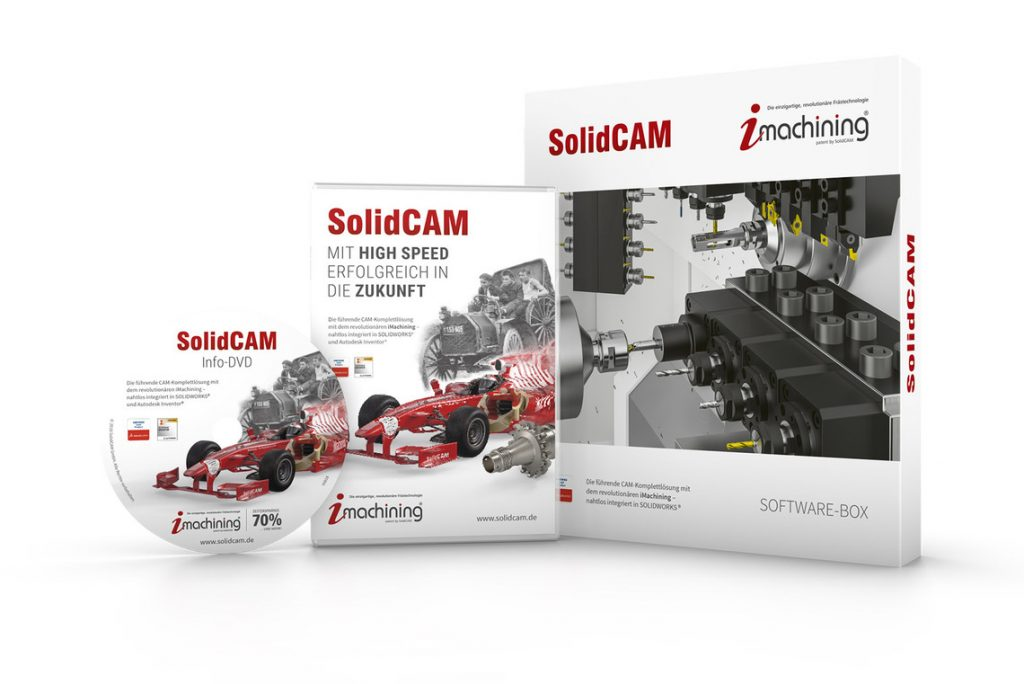 CADCAM Software