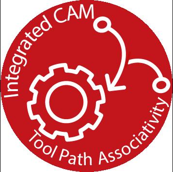 Integrated CAM