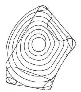 Morphing Spirals
