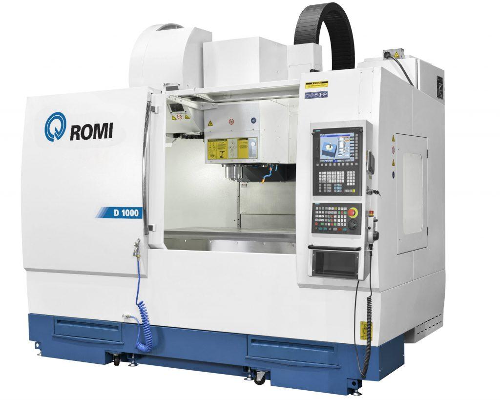 Romi D-1000
