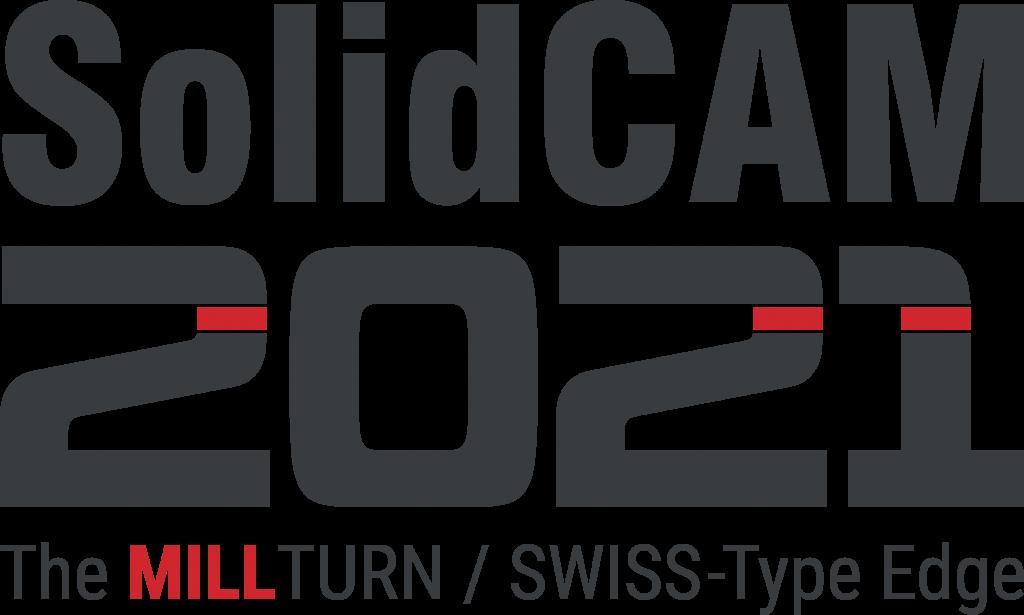 SolidCAM 2021