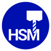3D HSM