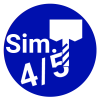 Simultaneous 5 Axis