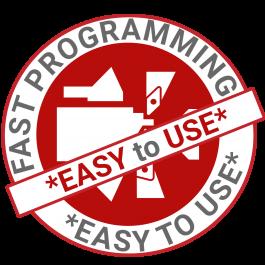 Fast Programming