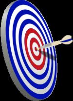 Machining targets