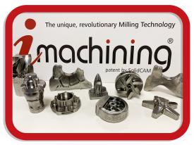 SolidCAM UK iMachining